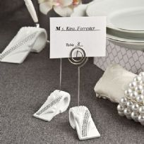 Bling Collection Place Card Holder